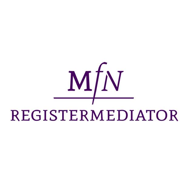 Pierre Konings is MfN Registermediator