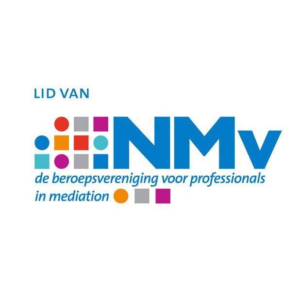 Konings Mediation is lid van MNv de beroepsvereniging voor professionals in mediation